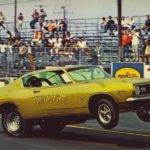 Hot Rods and Drag Racing Around the Brew City